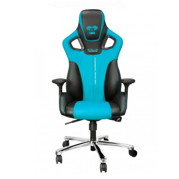 Ghế gaming E-Blue Cobra C303