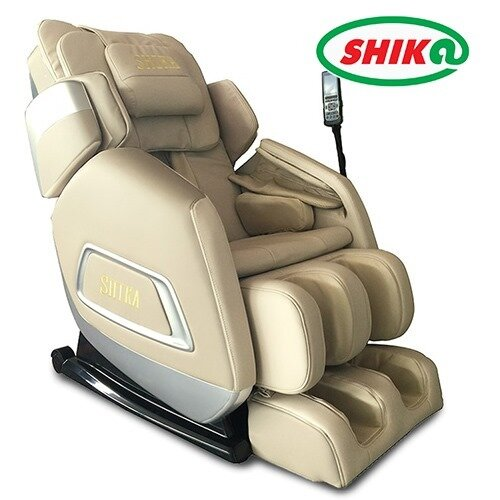 Ghế Massage Cao Cấp Shika SK-8908