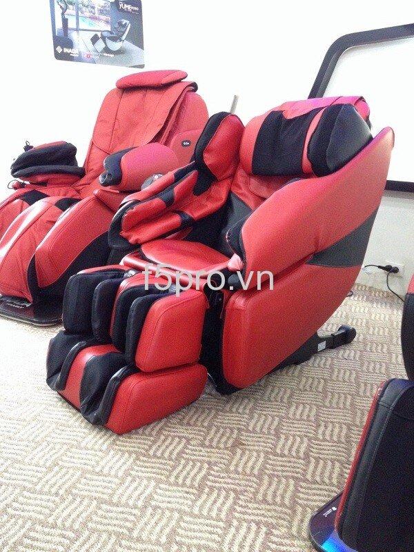 Ghế massage toàn thân Inada HCP-N333W