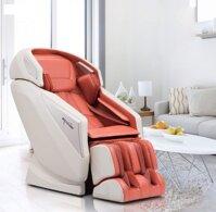 Ghế massage toàn thân Maxcare Max668 plus