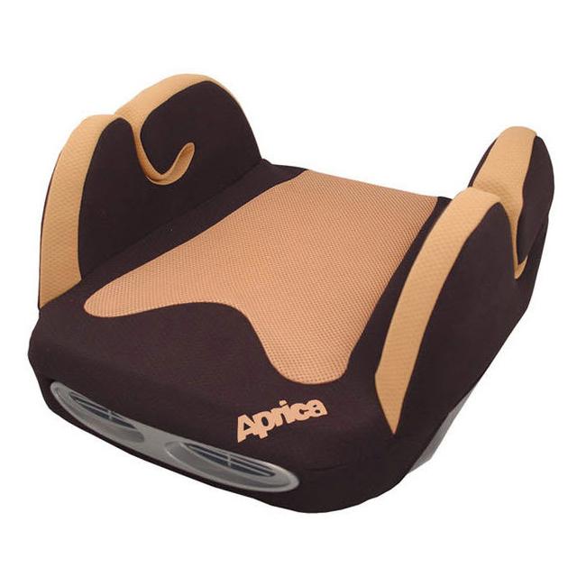 Ghế ngồi ô tô Aprica Moving Support 536 – màu đen đỏ/đen be