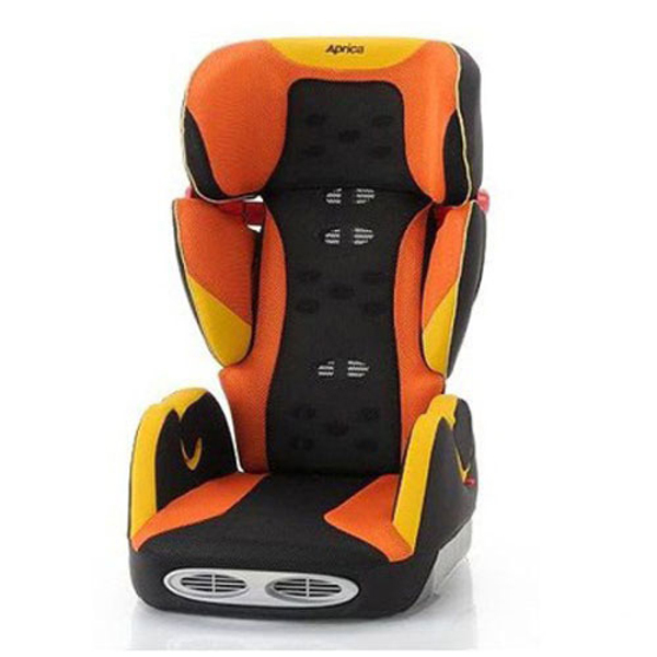 Ghế ngồi ô tô Aprica Moving Support 575 – màu cam/ đỏ