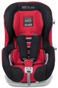 Ghế ngồi ô tô cho bé Brevi AXO BRE537-233