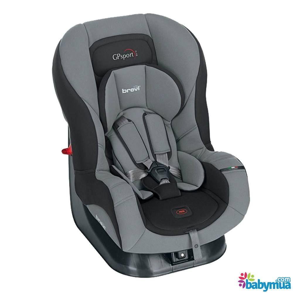 Ghế ngồi ô tô cho bé Brevi BRE517-258