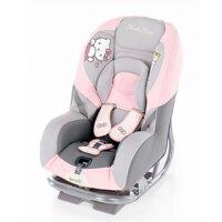Ghế ngồi ô tô cho bé Brevi Grandprix Silverline Hello Kitty BRE515 - màu 022HK/ 260