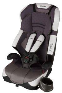 Ghế ngồi ô tô cho bé Combi Joytrip - màu 114117/ 114118