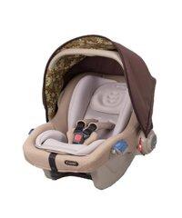 Ghế ngồi ô tô cho bé First Carry Combi