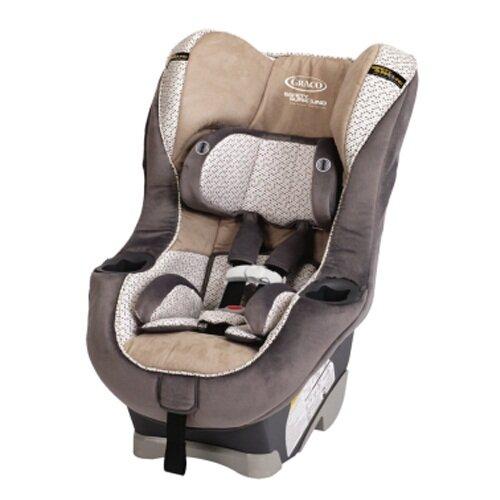 Ghế ngồi ô tô cho bé Graco My Ride GC-8L07CWK2 (GC-8L05CDA2)