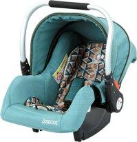 Ghế ngồi ô tô cho bé Zaracos Morel 2636