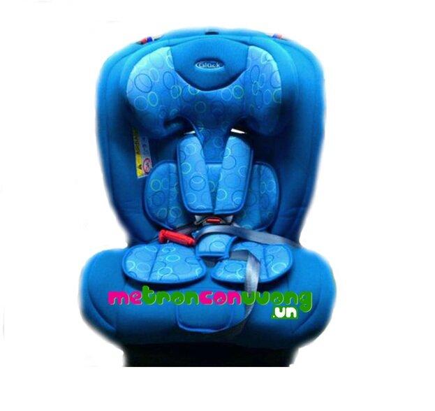 Ghế ngồi ô tô Gluck ZY - 02B