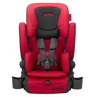Ghế Ngồi Ô Tô Trẻ Em Aprica Air Groove Plus String Red 93502