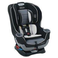 Ghế ngồi ô tô trẻ em Graco Extend2Fit Convertible