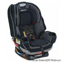 Ghế ngồi ô tô trẻ em Graco 4ever Extend2fit Platinum