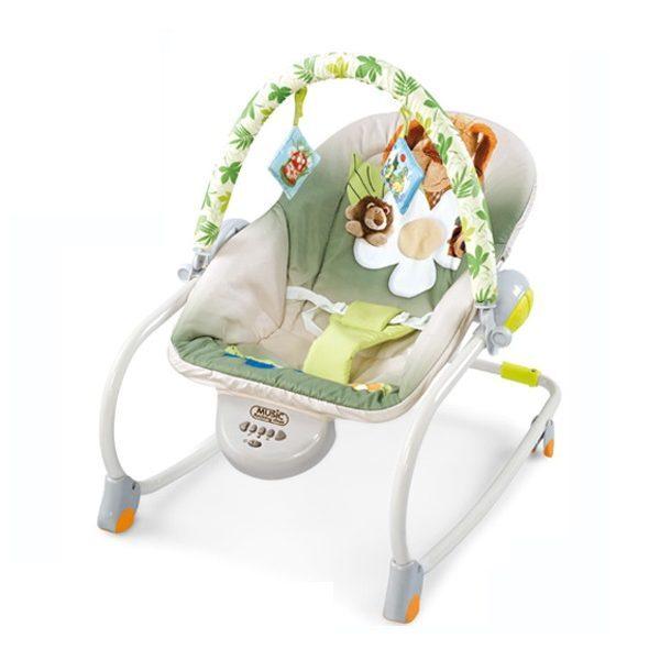 Ghế rung cho bé Baby AB32169