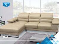 Ghế Sofa da Hòa Phát SF63