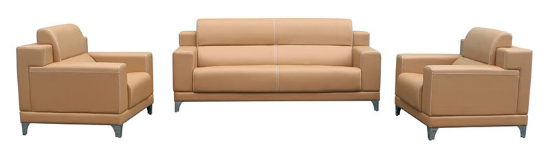 Ghế sofa văn phòng 190 SP04