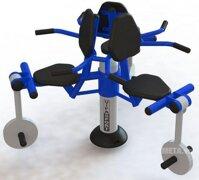 Ghế tập chân Vifa Sport VIFA 711523