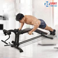 Ghế tập gym đa năng Miking MK-031
