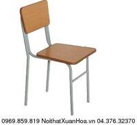 Ghế tiểu học Hòa Phát GHS107-V