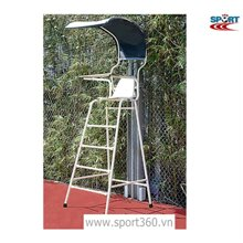 Ghế trọng tài tennis