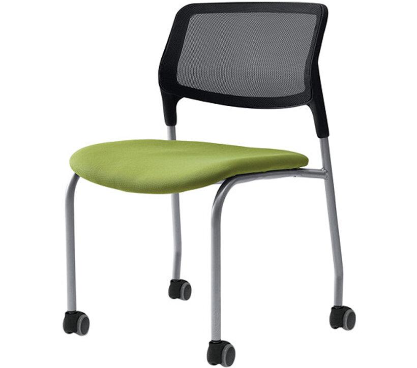Ghế văn phòng cao cấp Koas Cam Series CHD0451KCMF 53 x 54 x 81,5 cm