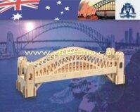 Ghép hình Cầu Sydney Veesano VB-06