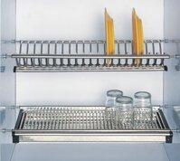 Giá bát đĩa tủ trên Luxury LX.0180
