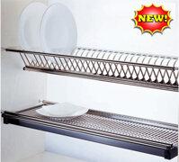 Giá bát đĩa tủ trên Luxury LX.0160