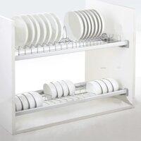 Giá bát đĩa tủ trên Luxury LX.0370
