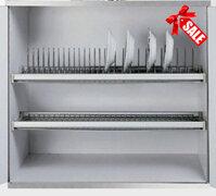 Giá bát đĩa tủ trên Luxury LX.0360