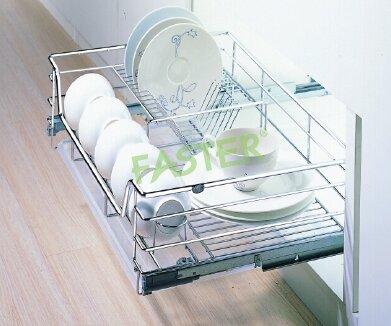 Giá để bát đĩa tủ dưới Faster FS-BP700SP