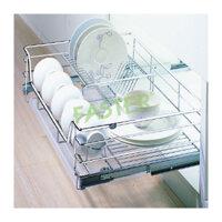 Giá để bát đĩa tủ dưới Faster FS BP900SP