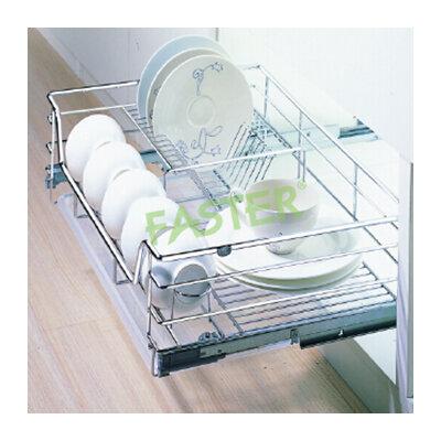 Giá để bát đĩa tủ dưới Faster FS-BP600SP
