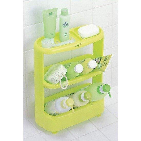 Giá để đồ dùng nhà tắm 3 tầng