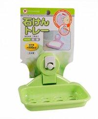 Giá để xà phòng hút chân không Ponykasei (Japan)