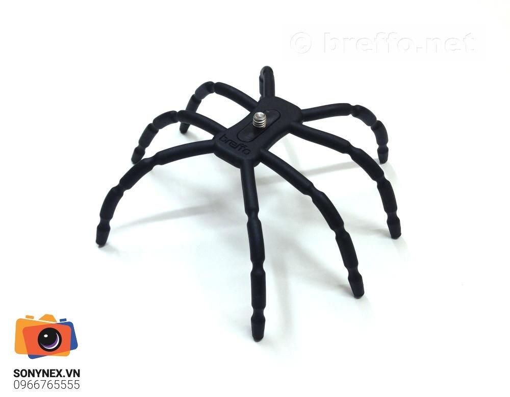 Giá đỡ dạng chân nhện cho máy tính bảng