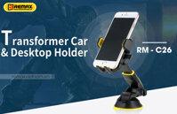 Giá đỡ điện thoại Remax RM-C26