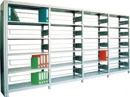 Giá sách thư viện Hòa Phát GS5K4B