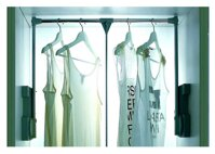 Giá treo quần áo Garis GW10.800