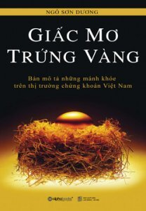 Giấc mơ trứng vàng – Ngô Sơn Dương