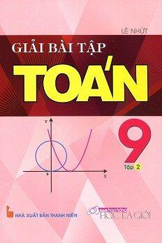 Giải bài tập toán 9 Tập 2