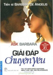 Giải đáp chuyện yêu - Barbara De Angelis