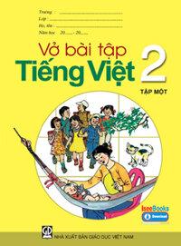 Giải vở bài tập Tiếng Việt 2 Tập 1