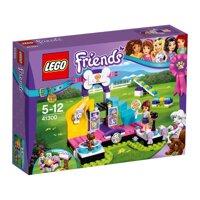 Giải vô địch cún cưng Lego Friends 41300 (185 chi tiết)