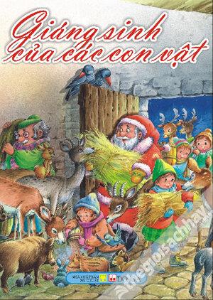 Giáng Sinh Của Các Con Vật