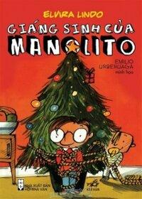 Giáng sinh của Manolito - Elvira Lindo