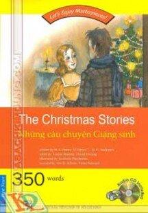 Giáng Sinh Nhiệm Mầu - Những câu chuyện giáng sinh