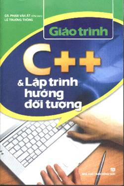 Giáo trình C++ & lập trình hướng đối tượng