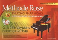 Giáo trình dạy Piano nổi tiếng của Pháp