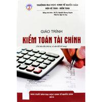 Giáo trình kiểm toán tài chính